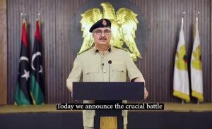 Το μνημόνιο με την Τουρκία δεν έσωσε την κυβέρνηση της Τρίπολης