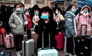 Η Κίνα κλείνει επ' αόριστο σχολεία και πανεπιστήμια- Ταξιδιωτική οδηγία από τις ΗΠΑ