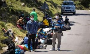 Ρήτρα έκτακτης ανάγκης στο Σύμφωνο Μετανάστευσης ζητά η Αθήνα