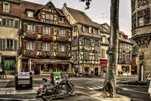 7 ευρωπαϊκές πόλεις για υποψιασμένους
