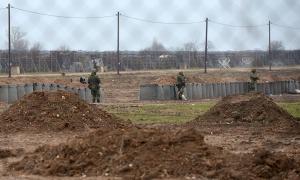 Στον Έβρο ο Χρυσοχοΐδης - Ενισχύονται με 400 αστυνομικούς τα σύνορα