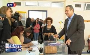 Επίσπευση των εκλογών προέβλεψε ο Καμμένος
