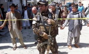 Δεκάδες νεκροί από επίθεση του Ισλαμικού Κράτους σε σιίτες στην Καμπούλ