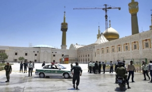 Σφαγή σε στρατιωτική παρέλαση στο Ιράν (Video)