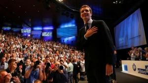 Ισπανία: Ο Πάμπλο Κασάδο, διάδοχος του Ραχόι στο Λαϊκό Κόμμα