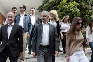 Τι απαντά ο Άρης Σπηλιωτόπουλος για τα σενάρια νέου κόμματος με Παπακώστα