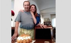 Ο Τόλης Βοσκόπουλος έγινε 80