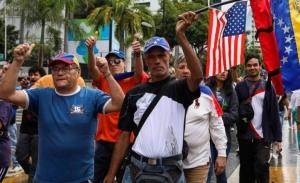 Ρωσικό ΥΠΕΞ: Οι ΗΠΑ σχεδιάζουν να μεταφέρουν στρατεύματα και όπλα κοντά στη Βενεζουέλα