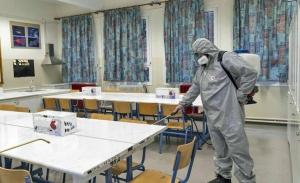 Σύγχρονη εκπαίδευση και στα δημοτικά- Ειδικοί θα εισηγηθούν για την επαναλειτουργία των σχολείων