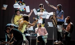 Το Big Bang Festival στην Στέγη είναι για παιδιά