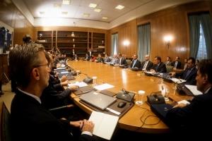 Η κυβέρνηση ανακοίνωσε τους πρώτους 28 γενικούς και ειδικούς γραμματείς