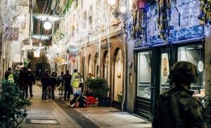 Γάλλος πολίτης απο το Μαρόκο, ο βασικός ύποπτος για την επίθεση στο Στρασβούργο