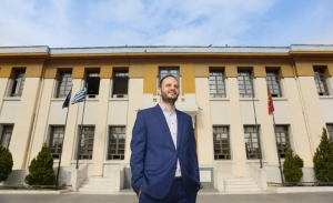 Δαρδαμανέλης: Έχουμε πολιτική βούληση για τομές, ρήξεις και συνθέσεις