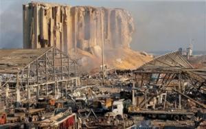 Βηρυτός: Μία Ελληνίδα νεκρή επιβεβαίωσε το ΥΠΕΞ