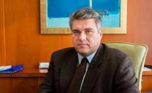 Προστιμο και επίπληξη σε βουλευτή της ΝΔ για παραβίαση των μέτρων