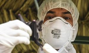 Φουντώνει η πανδημία στη Νότια Αμερική