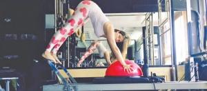Ποια άσκηση ταιριάζει στον σωματότυπό σας; (Μέρος 2ο)
