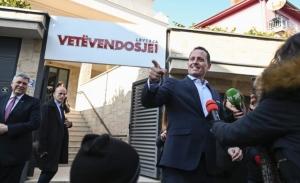 Οι ΗΠΑ πιέζουν Σερβία και Κόσοβο για άμεση επανέναρξη του διαλόγου