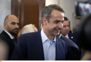 Μητσοτάκης από Θεσσαλονίκη: Το μετρό θα λειτουργήσει εξ ολοκλήρου τον Απρίλιο του 2023
