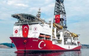 Τουρκία: 5 νέες γεωτρήσεις το 2020 στην ανατολική Μεσόγειο