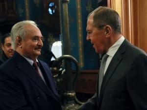DW: Η υβριδική στρατηγική με μισθοφόρους της Ρωσίας στη Λιβύη