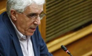 Σχέδια για νέα παράταση του Νόμου Παρασκευόπουλου καταγγέλλει το ΚΙΝΑΛ