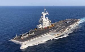 Δοκιμή της κυπριακής αεράμυνας με τη συμμετοχή της Γαλλίας