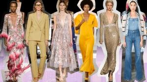 Τι είδαμε στην Εβδομάδα Μόδας της Νέας Υόρκης