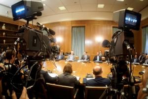 Τους 24 νέους Γενικούς και Ειδικούς Γραμματείς ανακοίνωσε η κυβέρνηση