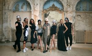 Κλασσικό μπαλέτο στο 2ο επεισόδιο της διαδικτυακής Athens Xclusive Designers Week by Pantene
