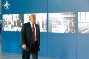 Συγχαρητήρια επιστολή Τραμπ στον Ζάεφ για την Συμφωνία των Πρεσπών
