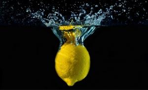 Συμβουλές ομορφιάς με λεμόνι