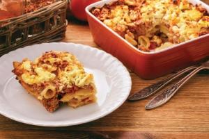 Νόστιμο: Το γευστικό ταξίδι της επιστροφής