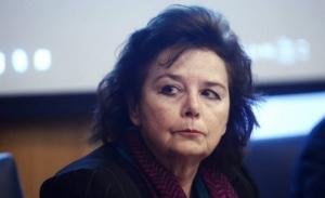 Αυτοβούλως αποσύρθηκα από τα ψηφοδέλτια της ΝΔ, λέει η Τόνια Μοροπουλου