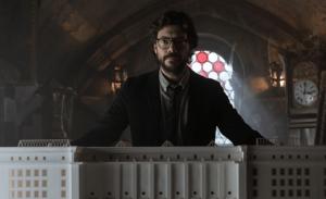 Αναμονή τέλος: το Netflix παρουσιάζει το τρέιλερ του τρίτου μέρους του La Casa de Papel