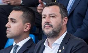 Η Ιταλία σε πολιτική αβεβαιότητα