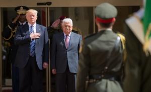 Συναγερμός στις παλαιστινιακές οργανώσεις ενόψει ανακοινώσεων Τραμπ