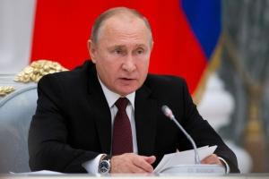 Β. Πούτιν: Αν οι ΗΠΑ εγκαταστήσουν νέους πυραύλους στην Ευρώπη θα απαντήσουμε