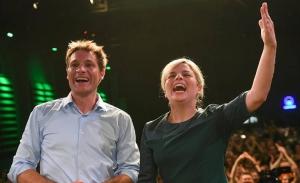 Ο εταίρος της Μέρκελ έχασε για πρώτη φορά την αυτοδυναμία στη Βαυαρία