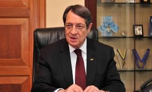 Διαψεύδει τα σενάρια για διεκδίκηση τρίτης θητείας ο Αναστασιάδης