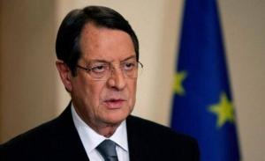 Δεν αποκλείει ρόλο για το ΝΑΤΟ στην Κύπρο, ο Αναστασιαδης