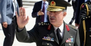 Τούρκος αρχηγός ΓΕΕΘΑ: Αν στο Αιγαίο υπάρξει ανάγκη για καθήκον θα το εκτελέσουμε