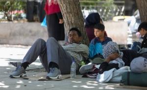 Η κυβερνητική στρατηγική για τη διαχείριση των προσφύγων αποδίδει