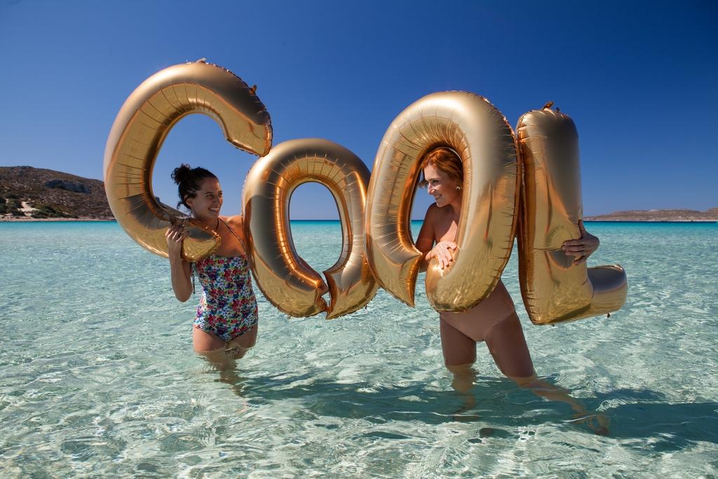 Οι πετσέτες θαλάσσης των Sun of a Beach είναι statement - Free Sunday e887151f6bf