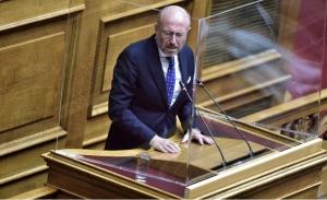 Υποχρεωτικό εμβολιασμό στον τουρισμό ζητά ο βουλευτής της ΝΔ, Δ. Βαρτζόπουλος