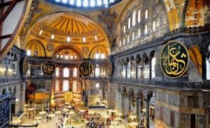Σε 15 ημέρες η απόφαση του Τουρκικού Ανώτατου Δικαστηρίου για την Αγία Σοφία