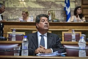 Βουλή: Ανανεώθηκε η θητεία του Λευτέρη Ζαγορίτη στη θέση του Συνηγόρου του Καταναλωτή