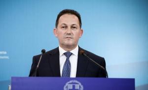 Θα καταρρεύσει η προσπάθεια ΣΥΡΙΖΑ να φτιάξει ακροδεξιό και σκληρό νεοφιλελεύθερο προφιλ για τον Μητσοτάκη, λέει ο Πέτσας