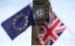 Εγκρίθηκε το νομοσχέδιο για τo Brexit – Απορρίφθηκε το χρονοδιάγραμμα συζήτησης