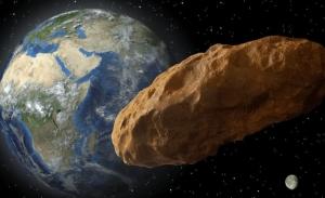 Πρώτη παρατήρηση του αστεροειδή Απόφη  μέσω αστρικών αποκρύψεων